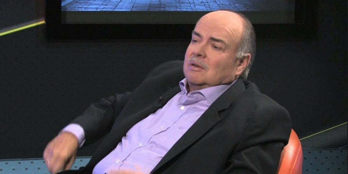 El trabajo que aceptaría Iván Mejía ahora que abandona el periodismo deportivo