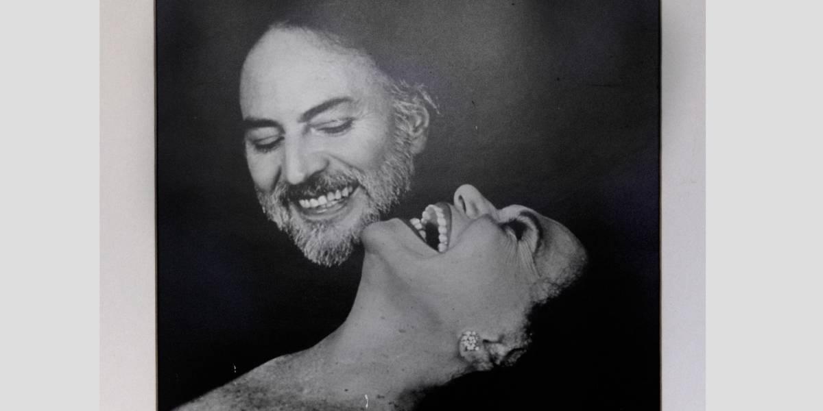 Humberto Dorado, el hombre que describió 'El placer de vivir' de Fanny Mikey