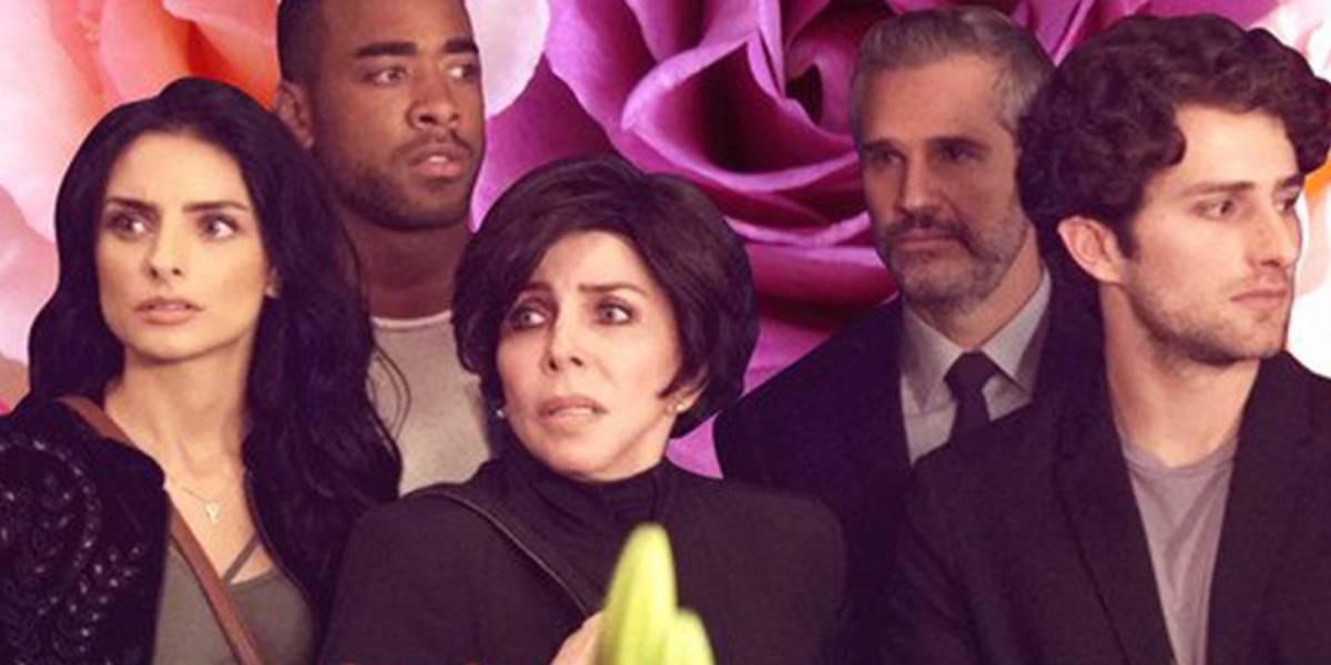 """El aterrador momento que vivió el elenco de """"La Casa de Las Flores"""" cuando ocurrió fuerte sismo en México durante una escena"""