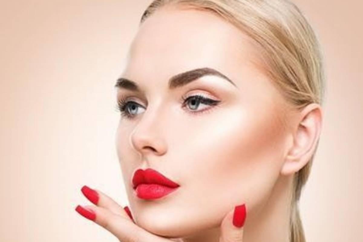 скидки на перманентный макияж картинки же