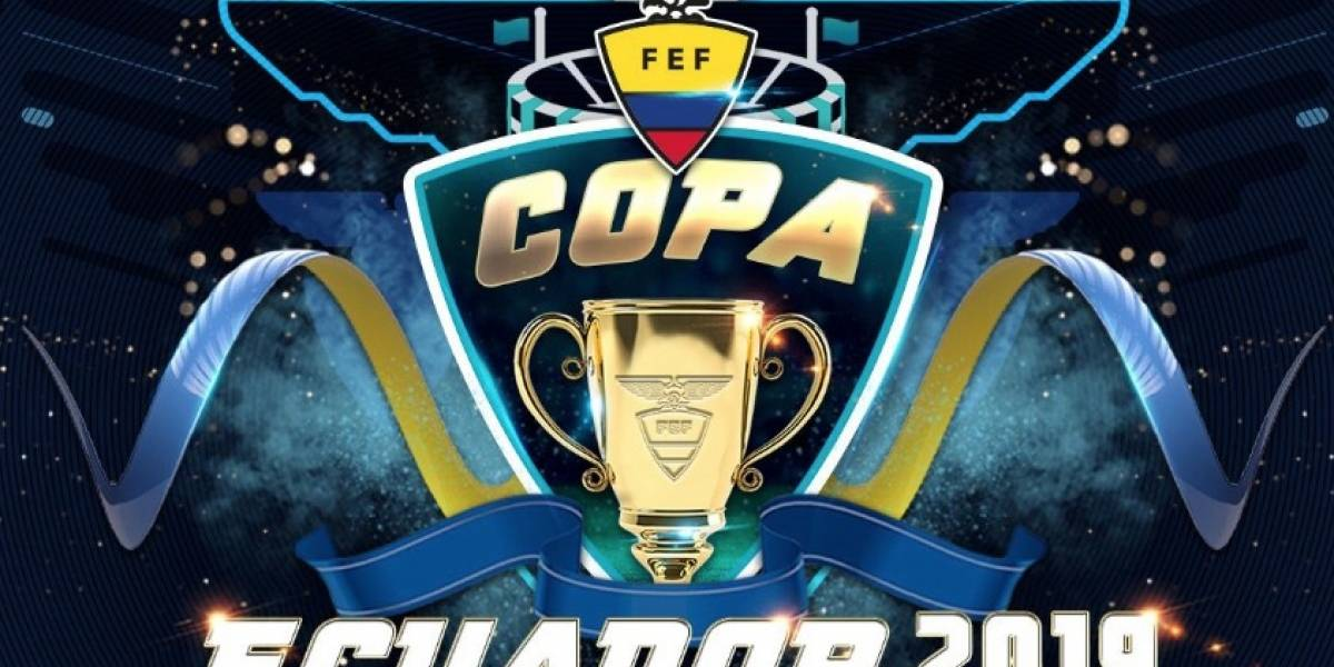 Se revela cláusula contractual que impediría la realización de la Copa Ecuador