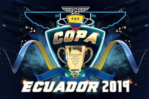La Copa Ecuador arrancará en noviembre de este año