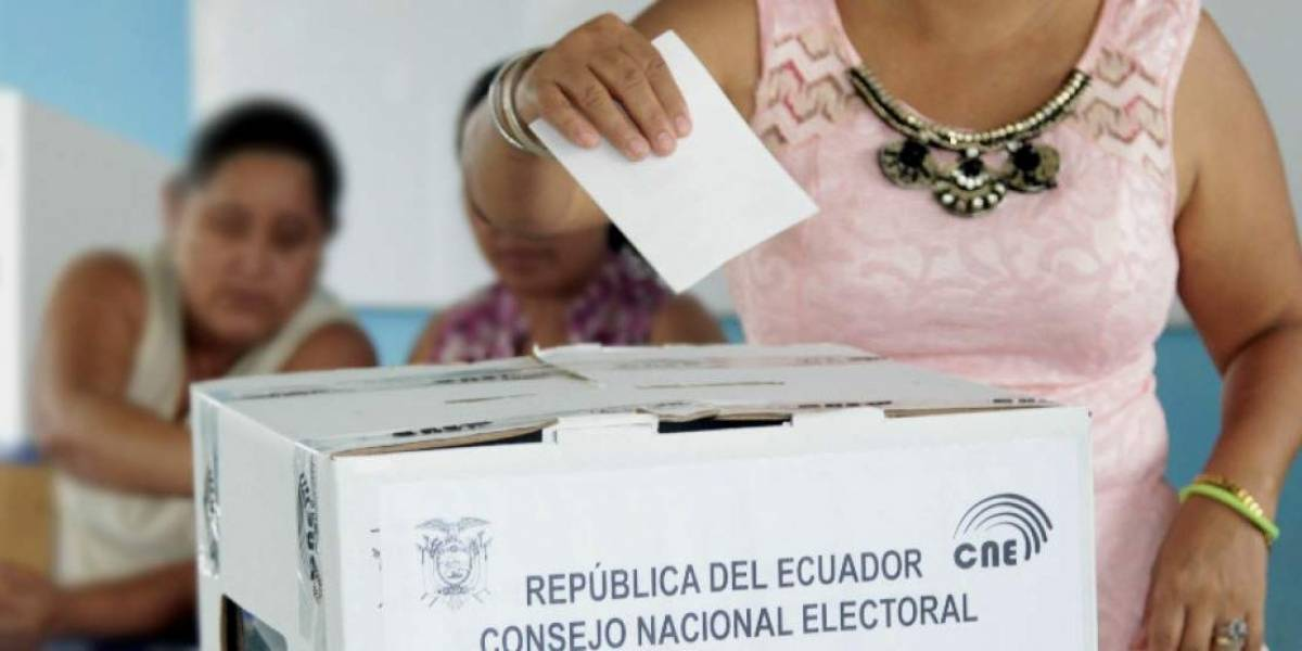 Exmiembros de las FARC aparecen en padrón electoral de Ecuador