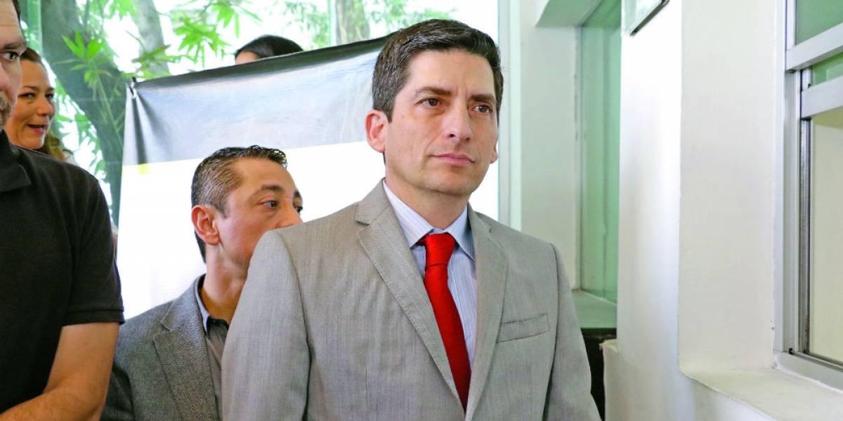 Amaga PAN con procesos penales contra magistrados de Nuevo León