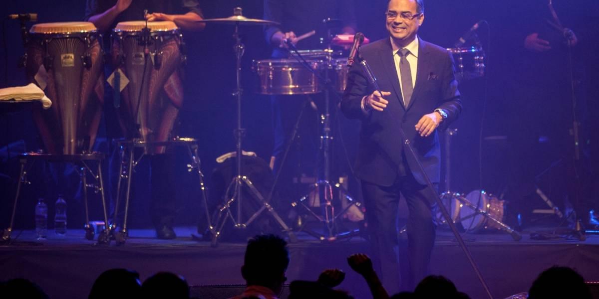 Estrena concierto en HBO Latino