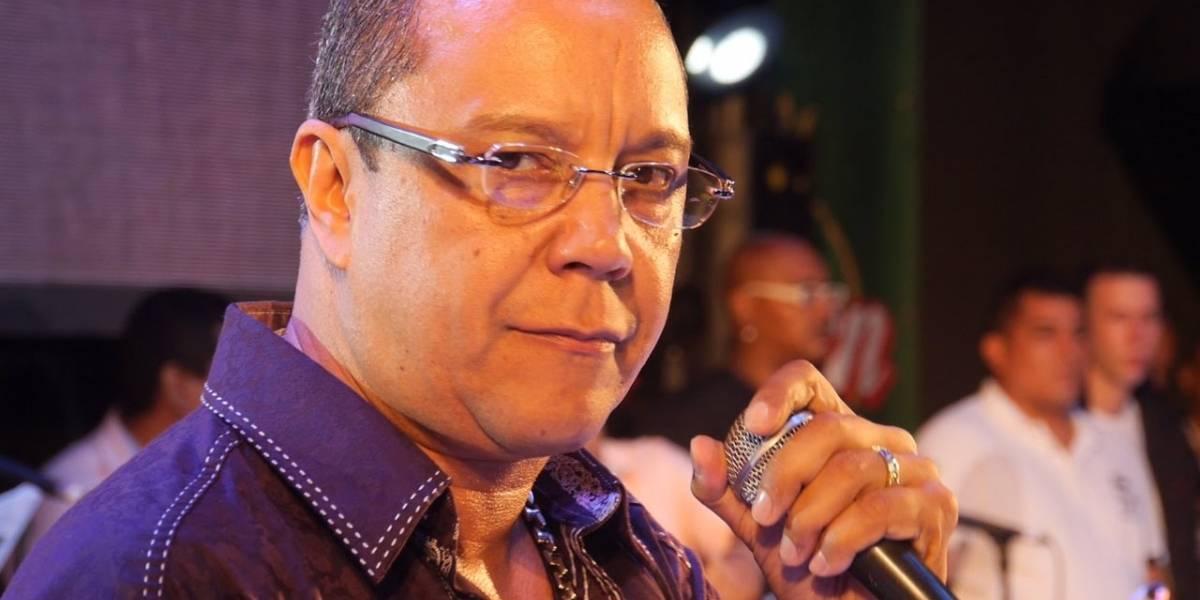 Herman Olivera, leyenda de la salsa, regresa a Colombia