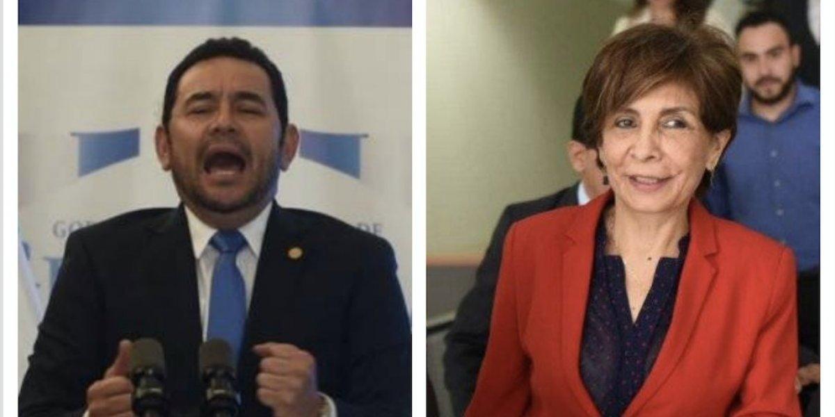 Análisis: ¿Cómo avanzan los procesos de antejuicio contra el presidente Morales y la diputada Montenegro?