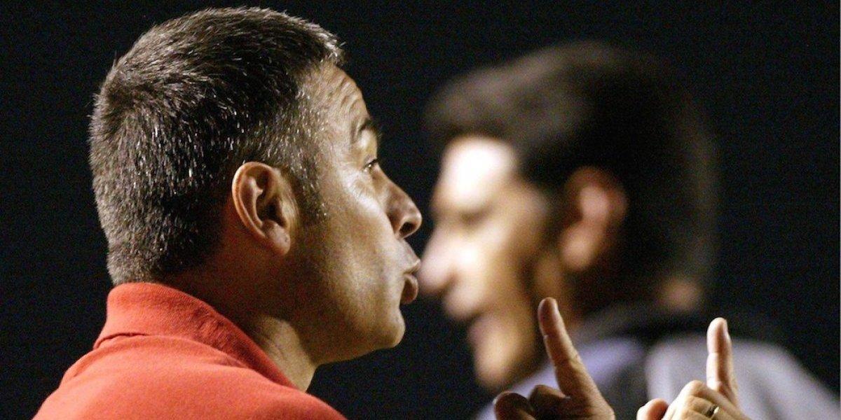 Veracruz anuncia a Juvenal Olmos como su nuevo entrenador