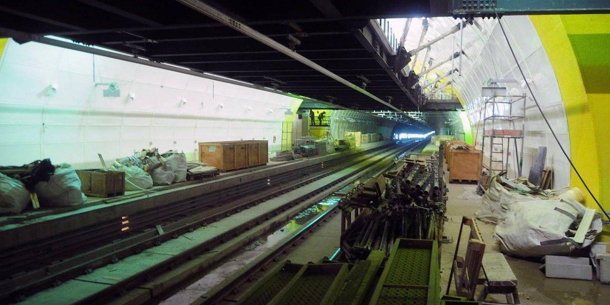 Atención capitalinos: Línea 3 del Metro podría estar operativa a fines de año