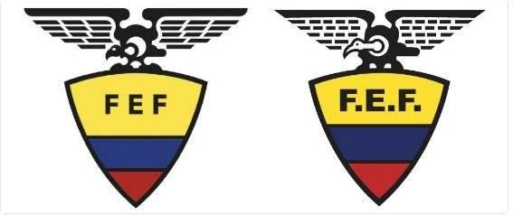 La FEF ya renovó su logo ¿Lo notaste?