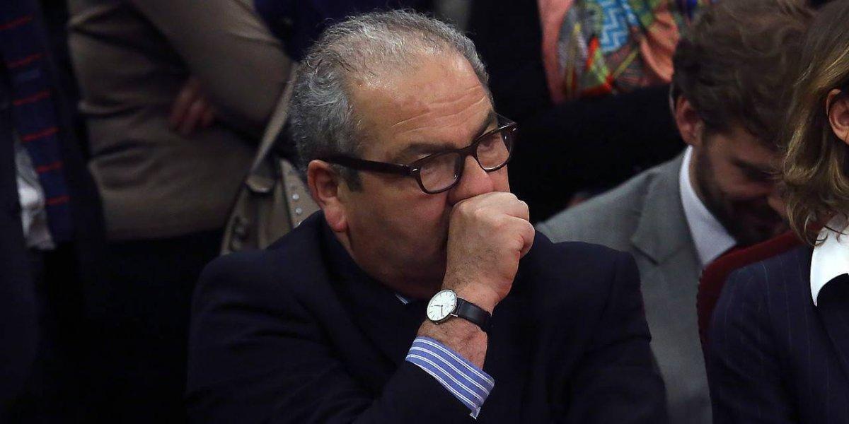 """""""Es una canallada"""": subsecretario Luis Castillo respondió al bloqueo de la oposición por vinculación con el caso Frei Montalva"""