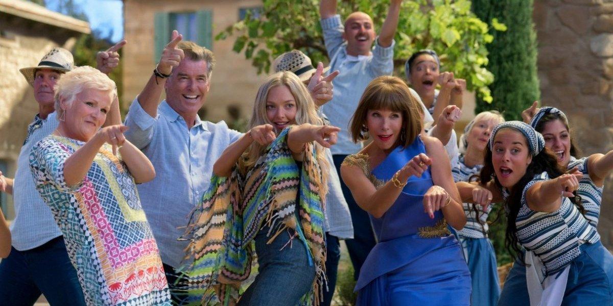 """""""Mamma Mia! 2"""", ¿es una secuela o una precuela?"""