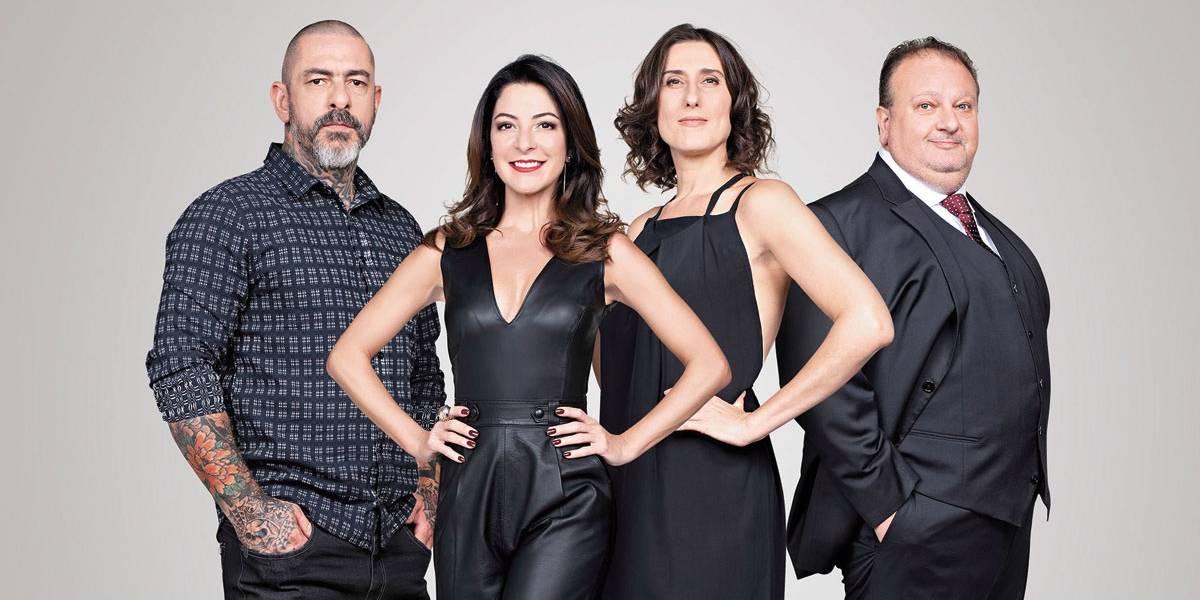 MasterChef Brasil: Veja como os jurados revelaram as novidades do talent show