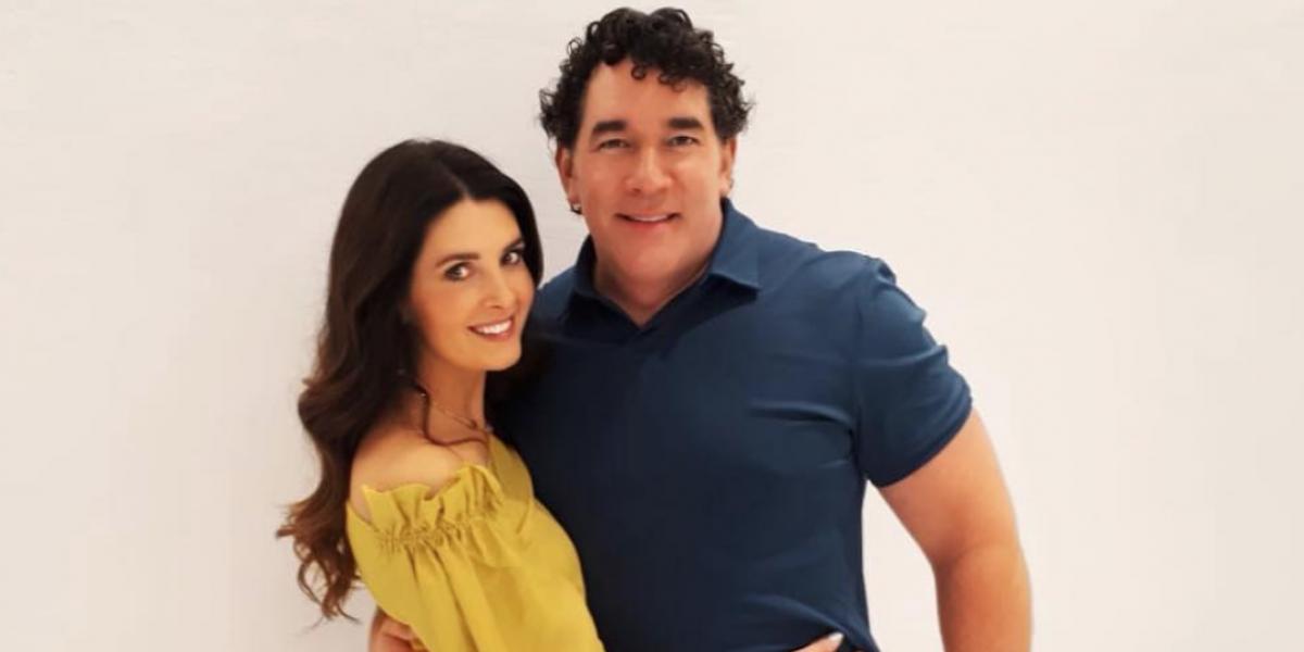 Mayrín Villanueva revela infidelidad en televisión nacional
