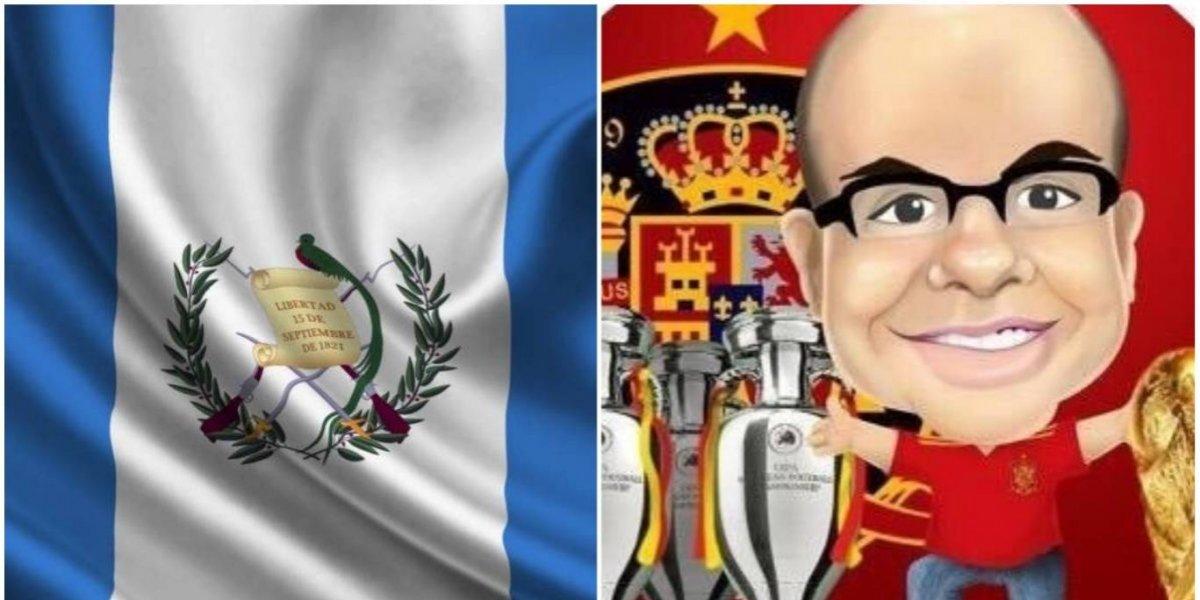MisterChip anima a Guatemala en su regreso y su mensaje genera controversia
