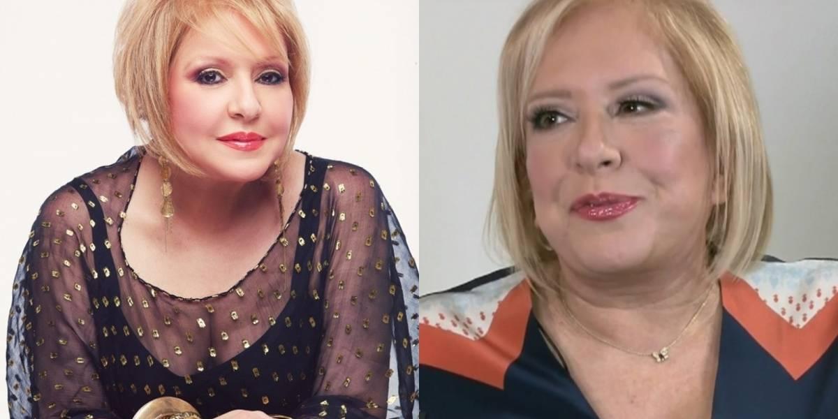 Dra. Nancy Álvarez confiesa que fue abusada sexualmente de niña