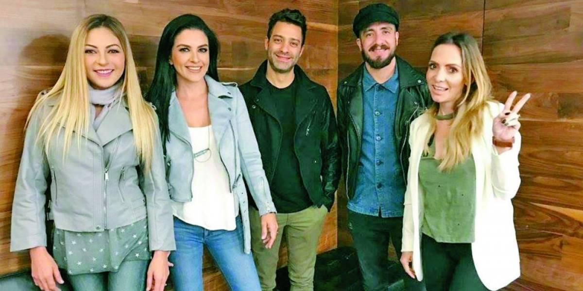 OV7 regresa a Monterrey para ofrecer show íntimo en el Auditorio Pabellón M