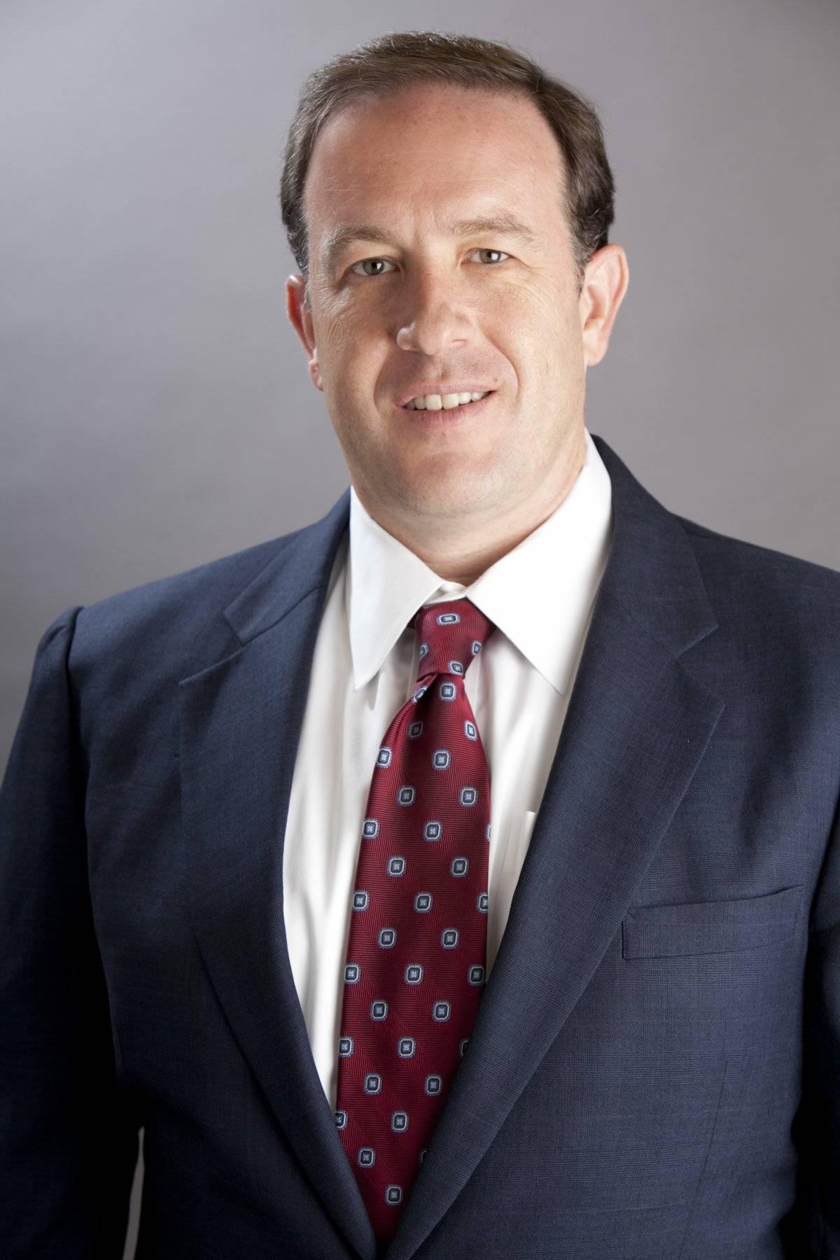 Philip I. Levy, investigador principal de economía global en el Consejo de Asuntos Globales de Chicago