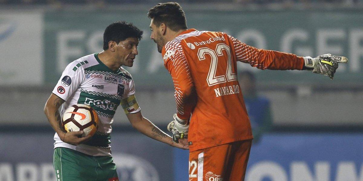 San Lorenzo estuvo lejos de merecer en cancha su paso a los octavos de la Sudamericana