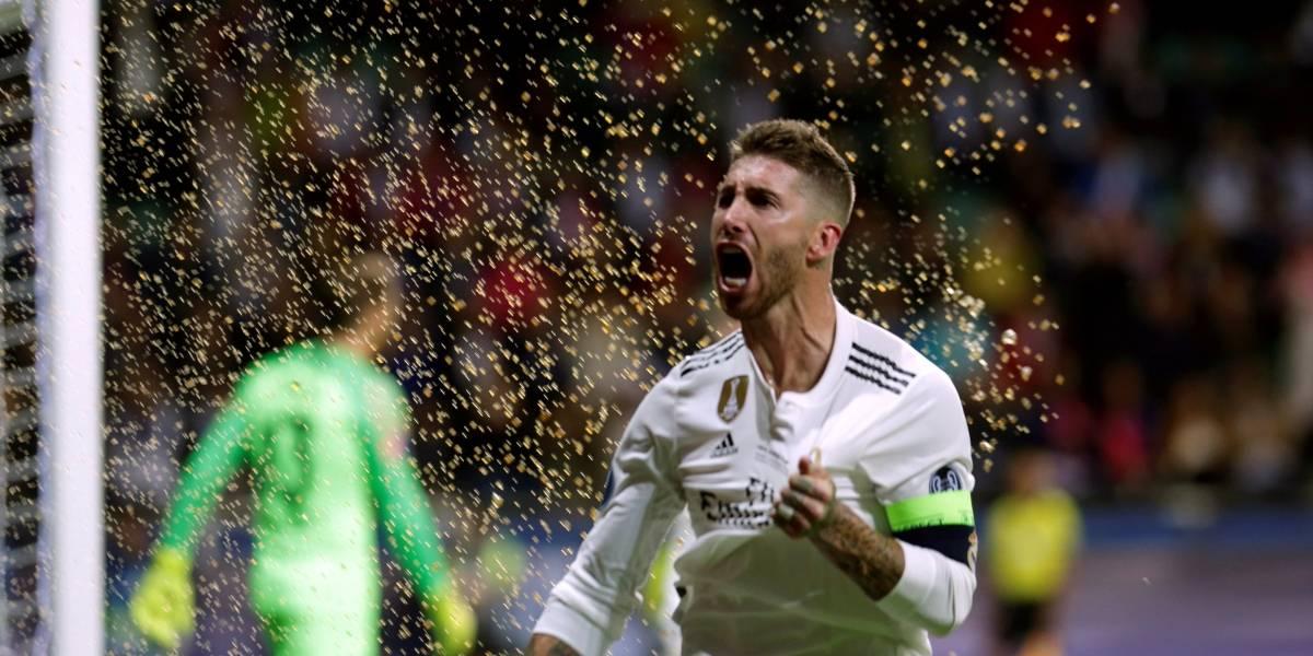 Real Madrid vs Roma: Champions League 2018, EN  VIVO, online, horario, donde ver el partido