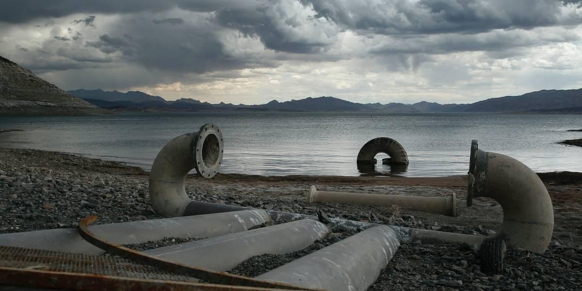 Presa del río Colorado podrá cubrir la demanda por ahora