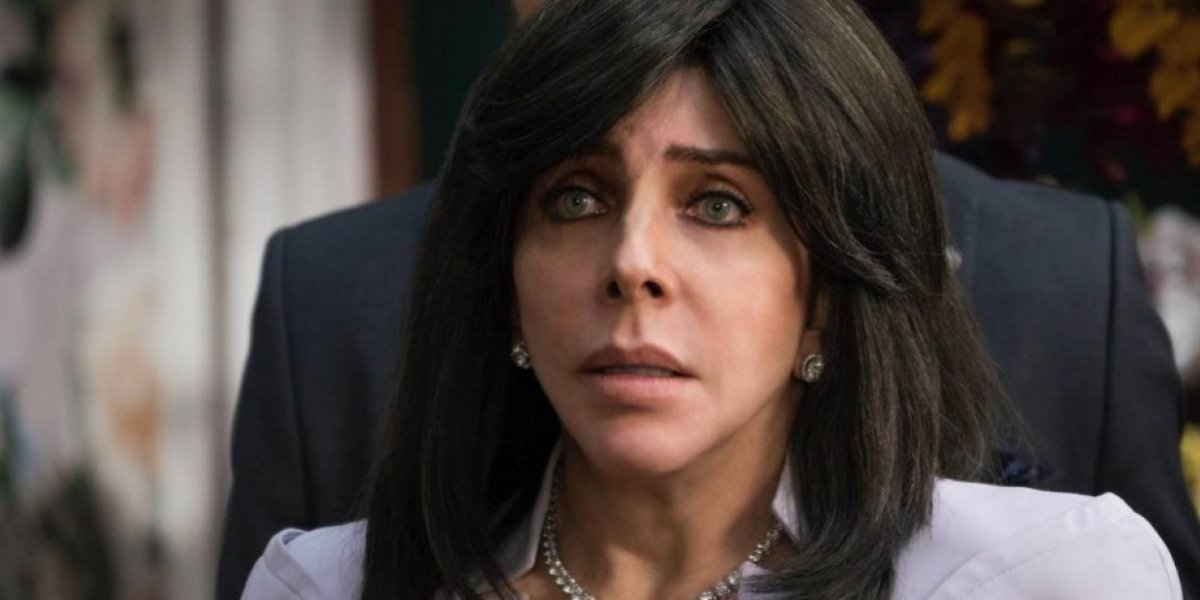 """Verónica Castro: """"Esto es renovarse o morir"""""""