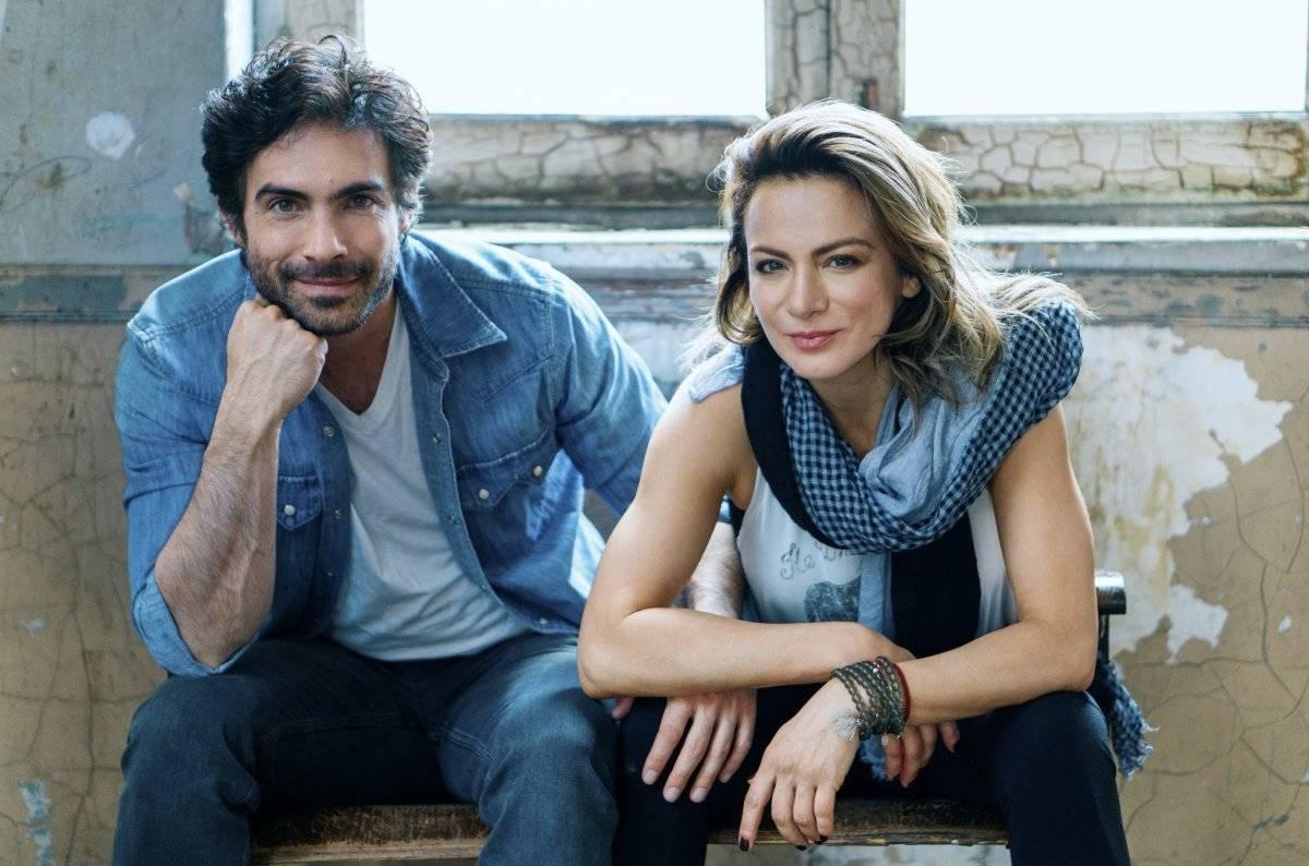 """Silvia Navarro y Osvaldo Benavides estarán en el Teatro López Tarso con la puesta en escena """"Donde los mundos colapsan"""""""
