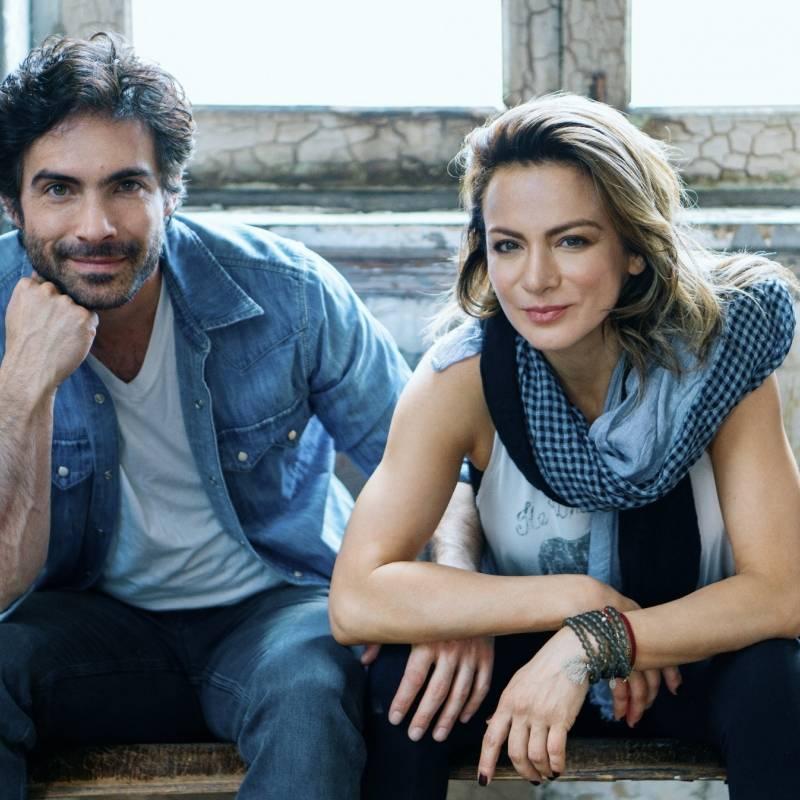 ¿Sale del clóset? Silvia Navarro le declara su amor a una mujer