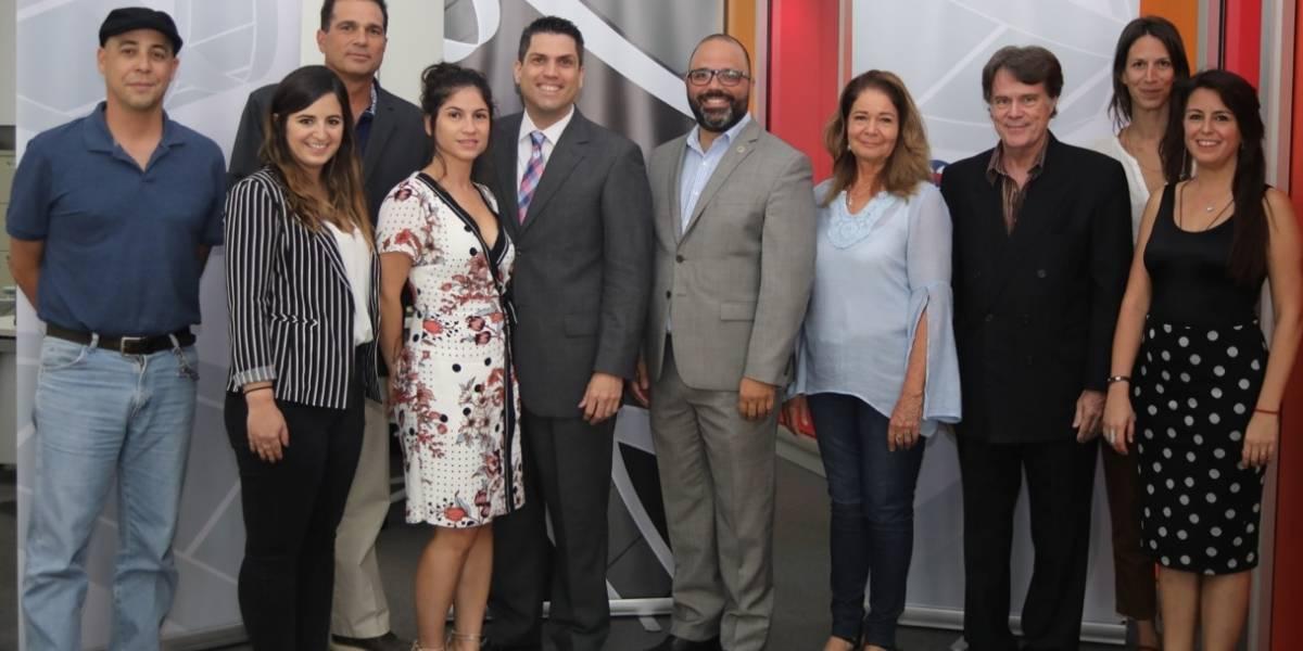 """Presentan el """"Año de la Película Puertorriqueña"""""""