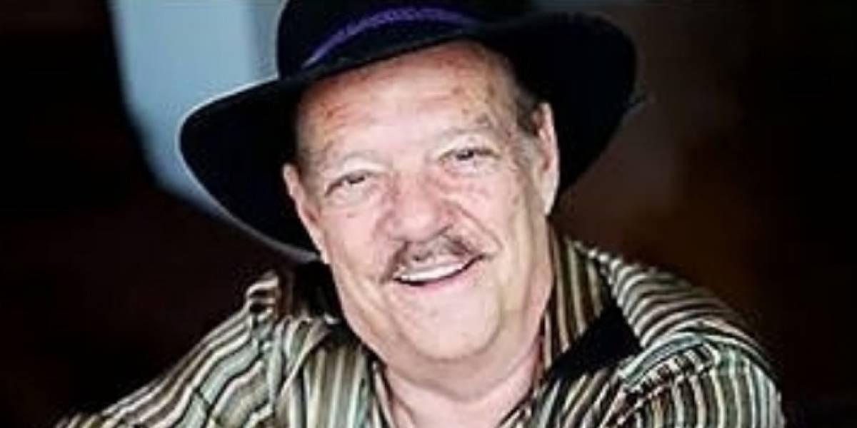 Piden oración por la salud de Larry Harlow