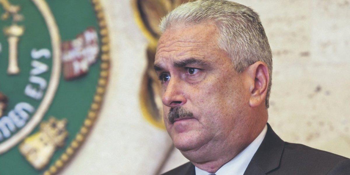 Rivera Schatz truena contra Secretaria de Justicia