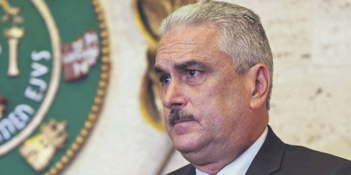 Francisco Parés Adorno ocupará vacante de exrepresentante Guillermo Miranda