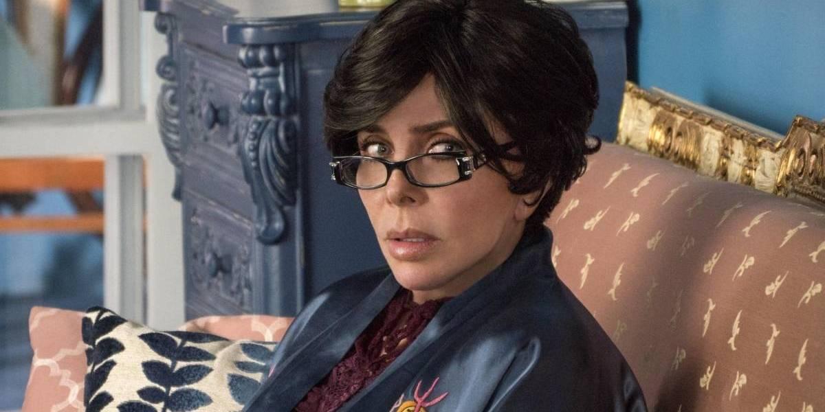 El director de 'La Casa de las Flores' cuenta sobre las escenas que Verónica Castro se negó a grabar