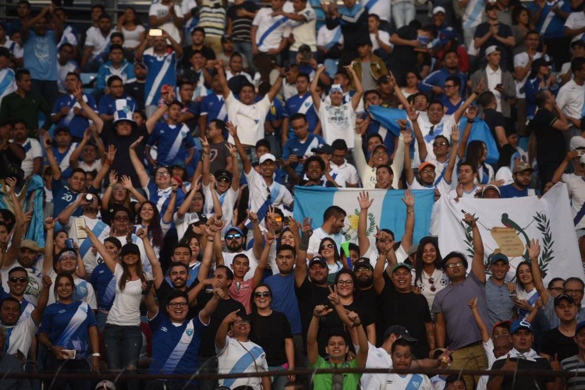 Selección de Guatemala