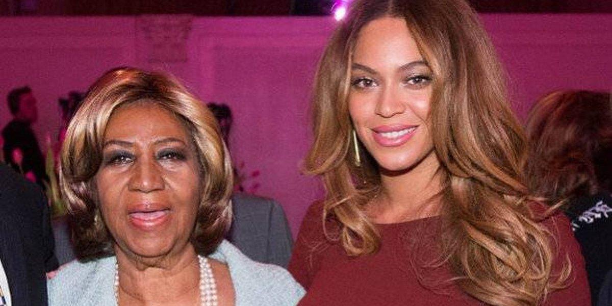 Famosos lamentan la muerte de Aretha Franklin