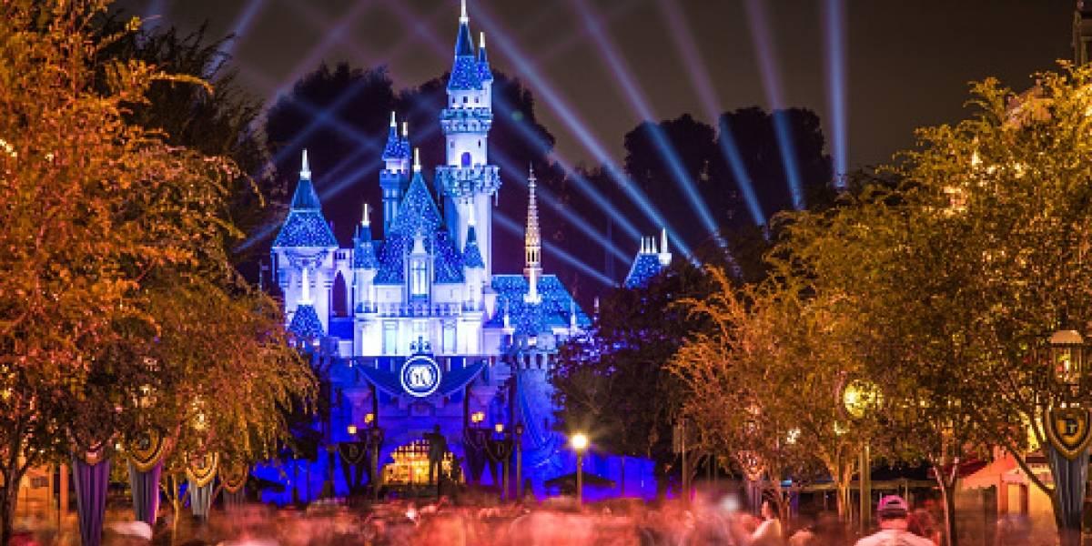 Crudo informe judicial: revelan oscuro y aberrante secreto de abuelo que manejaba el trencito en Disney World