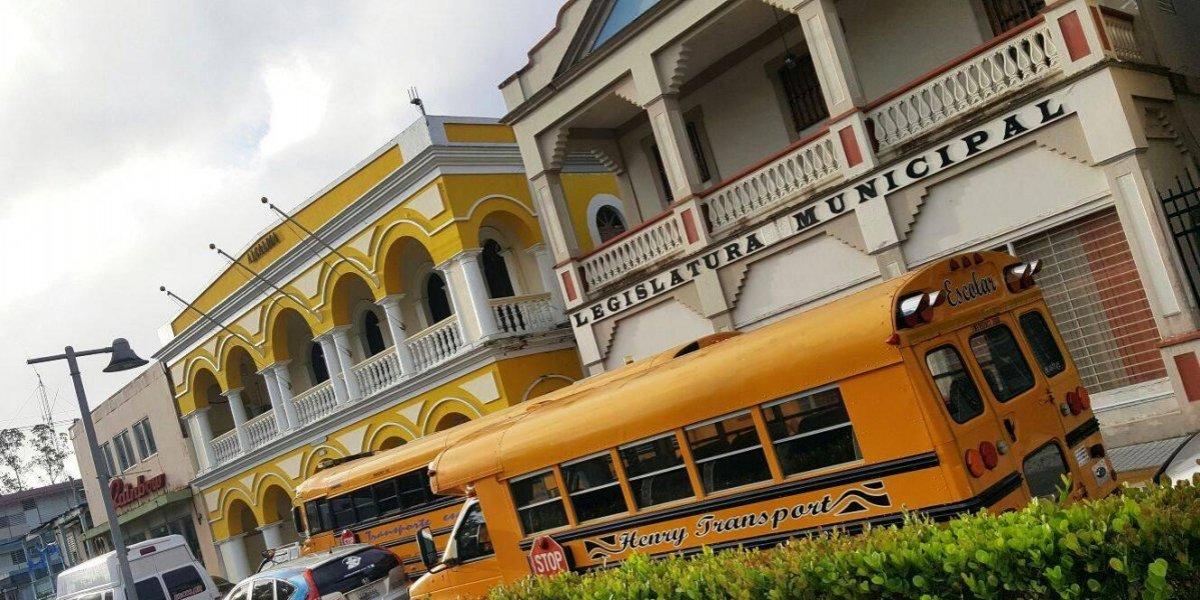 Transportistas escolares de Utuado decretan paro