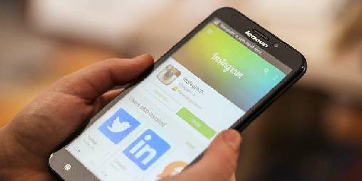 Instagram: El 63 porciento de los usuarios aseguran sentirse miserable