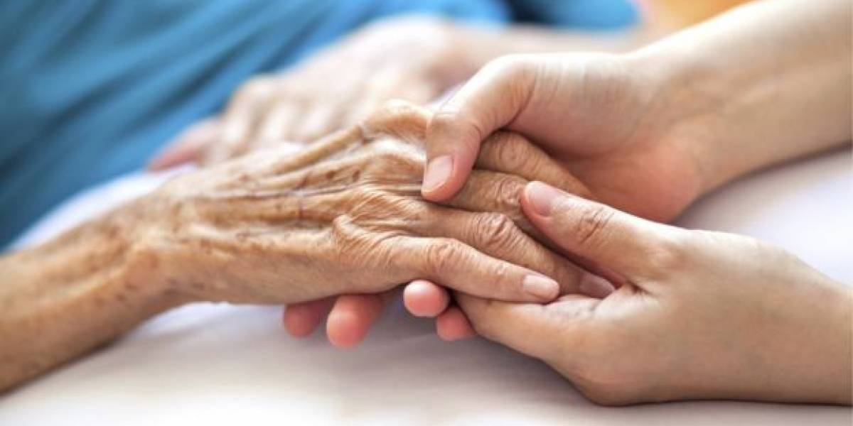 Estudio chileno señala que un 48% de los adultos mayores no tendrían huella dactilar