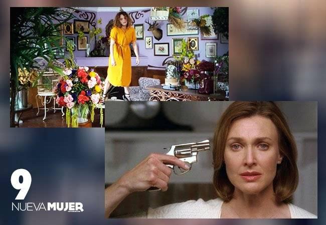 La Casa de las Flores / Desperate Housewives