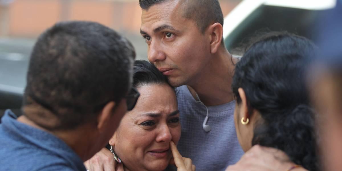 Colombianos sobrevivientes del accidente en Ecuador llegarán este viernes a Cali