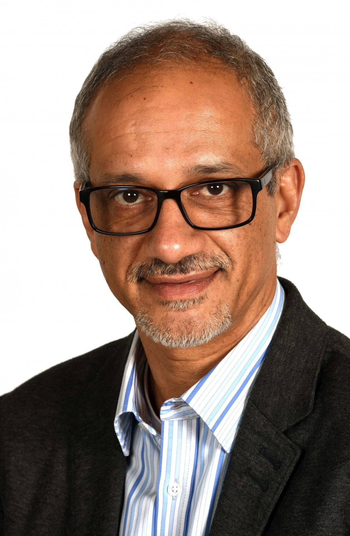 Alfredo Saad Filho, profesor de economía política en SOAS University of London, Reino Unido