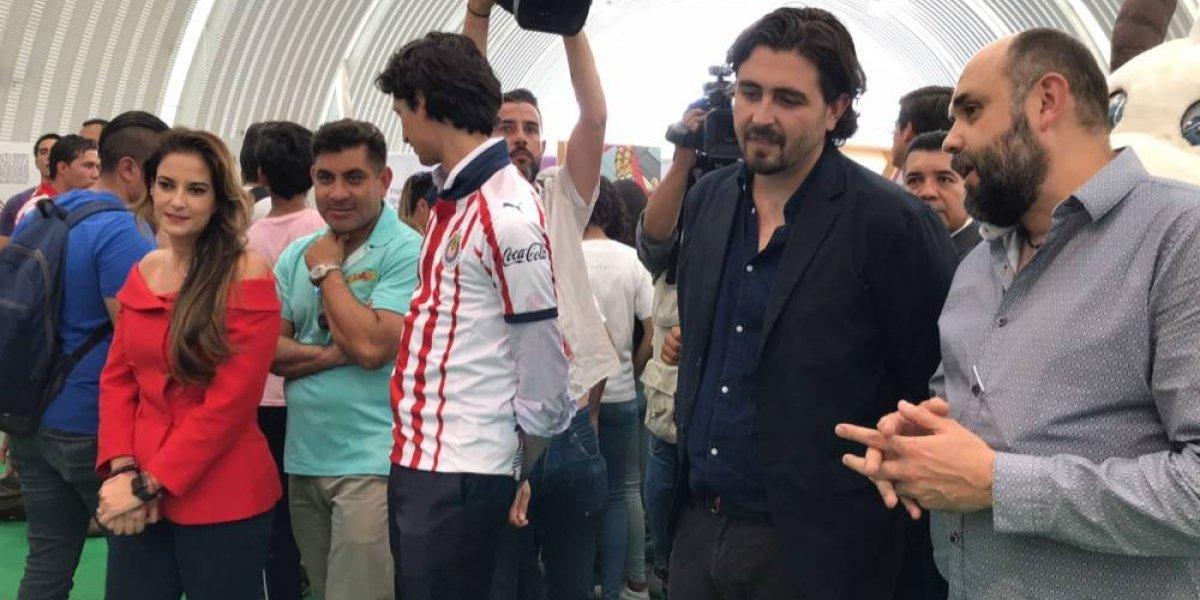 Guadalajara se toma su tiempo para elegir director deportivo