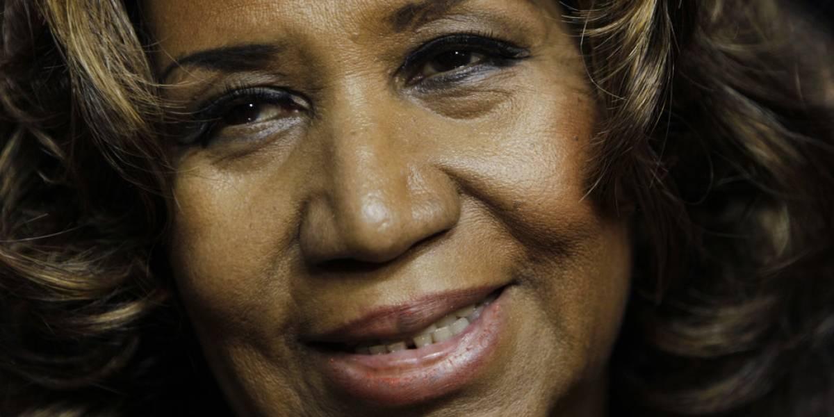 Aretha Franklin: cinco himnos incombustibles y sus respectivas historias