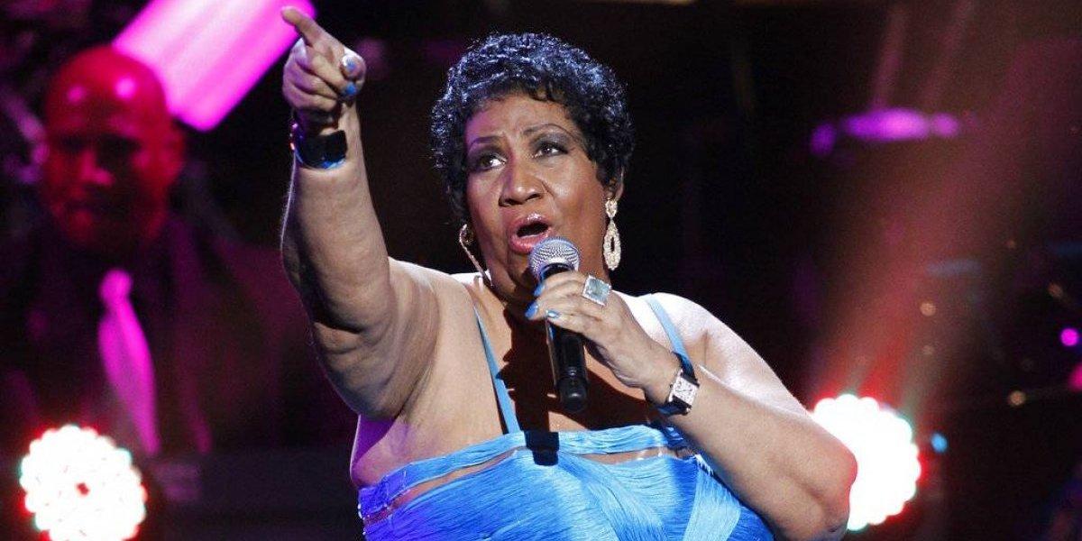 Hallan tres testamentos escritos a mano de Aretha Franklin
