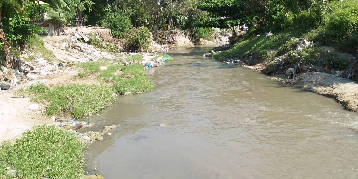 Así va la canalización de arroyos de Barranquilla y el Atlántico