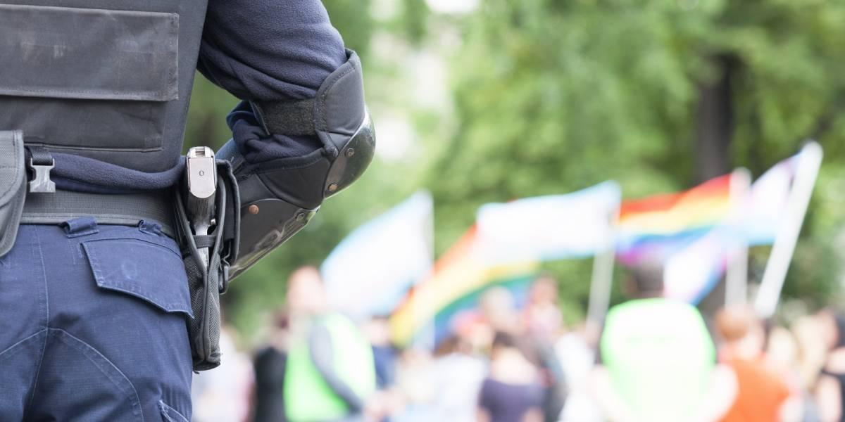 """""""No parece suficientemente gay"""": la insólita respuesta a un joven afgano de 18 años que pidió asilo en Austria"""