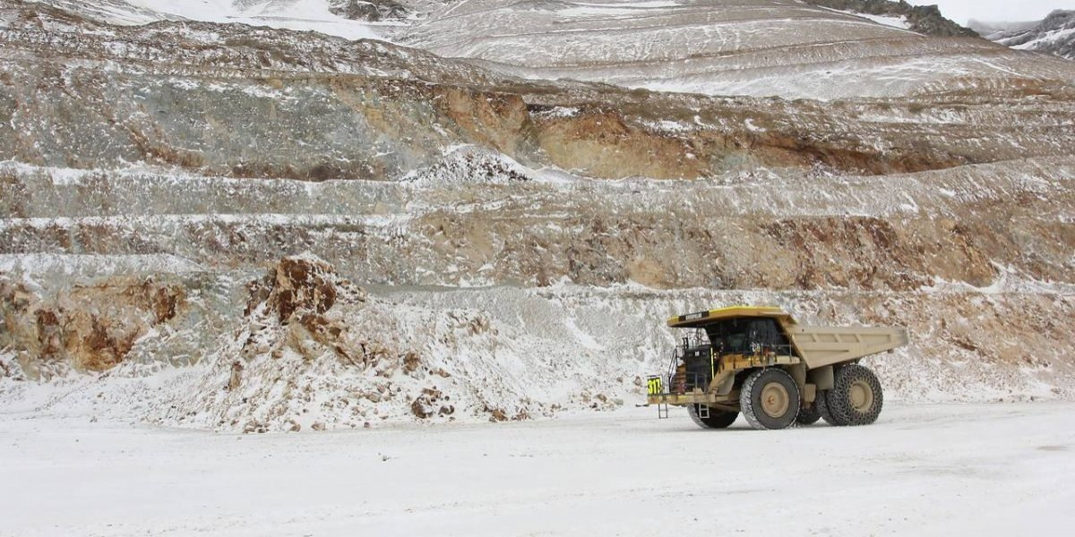 Culpan a la guerra comercial: Proyección del precio del cobre se resintió para los próximos dos años