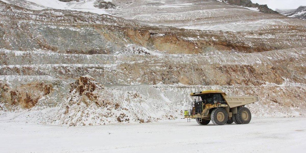 Frágil panorama para el pilar de la economía chilena: gremio minero espera un crecimiento de apenas un 1% el próximo año