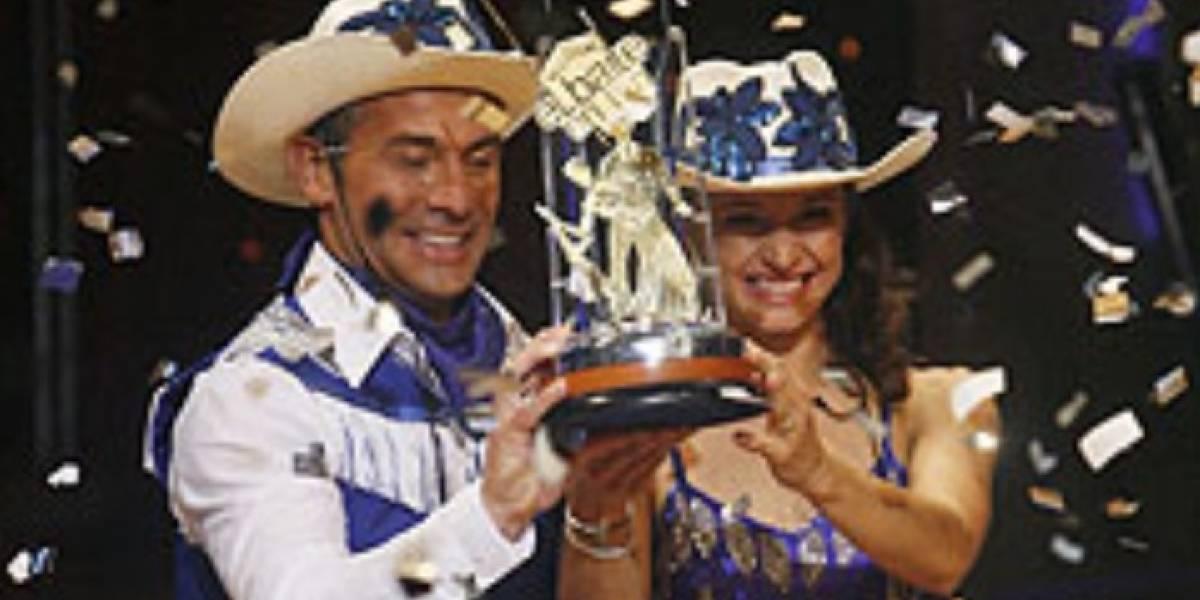 Nuevo DT de Veracruz ya fue campeón pero de 'Bailando por un Sueño'